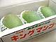 沖縄のマンゴーの最後の品種